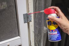 Fixing Common Screen Door Problems Car Tracking Device, Home Repairs, Baseboards, Home Improvement Projects, Spray Bottle, Home Remodeling, Cleaning Supplies, Doors, Pretty