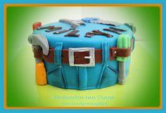 taart timmerman 16 best Taart beroep images on Pinterest   Birthday cakes, Fondant  taart timmerman