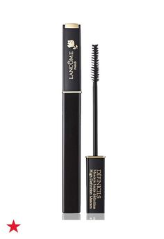 Lash on out your spring break trip with Lancome Definicils Legthening & Defining Mascara. Slip a tube of this amazing mascara in your luggage and you'll have an amazing beauty look all trip long. Click to shop at Macy's.