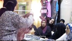 Short Documentary Made by Four Iraqi Women Highlights New Challenges