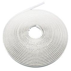 Pvc Moulding, Door Molding, Moldings, Wood Edging, Flexible Molding, Quarter Round Molding, Tile Edge, Thing 1, No Waste