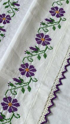 Cross Stitch Heart, Cross Stitch Borders, Cross Stitch Designs, Cross Stitching, Cross Stitch Patterns, Embroidery Patterns, Hand Embroidery, Knitting, Crochet