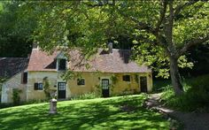 The Best French Countryside Resorts (PHOTOS)