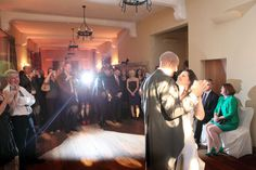 The first dance Leeds Castle, Beautiful Wedding Venues, Most Romantic, First Dance, Party Time, Wedding Photography, Concert, Photographs, Tower