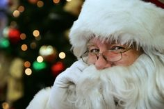 Possibly the Best Parental Explanation of Santa Claus We've Ever Seen   Flint's Best Mix