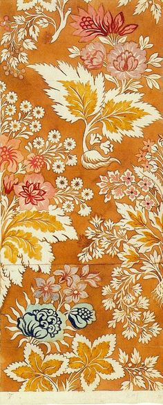 Anna Maria Garthwaite possessed a number of French designs from the 1730s in her own collection. Description from artquill.blogspot.co.uk. I searched for this on bing.com/images