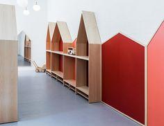Die 318 Besten Bilder Von Neubau Krippe Day Care Childcare Rooms
