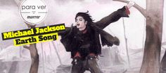 0288. Michael Jackson | Earth Song - 1001 Videoclips