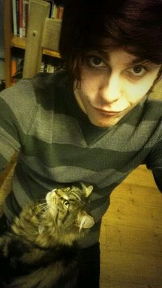 Kier and jerry <3