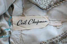 Ceil Chapman