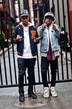 Skinny Jeans Boys in the US || Streetstyle Inspiration for Men! #WORMLAND Men's Fashion