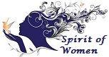 Favorite Spirit of Women Quotes found on balancedwomensblog.com