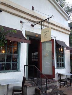 Photos Of Grounds Restaurant Murphys Ca