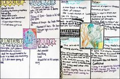 Art Analysis Charts-Students work in pairs to create poster-sized charts that describe, analyse, interpret and evaluate a variety of Art High School Art, Middle School Art, Art Analysis, Art Critique, Art Handouts, Art Rubric, Art Criticism, Art Assignments, 6th Grade Art
