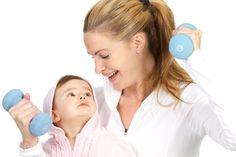 Jak schudnąć po porodzie i jednocześnie uzupełnić zwiększone zapotrzebowanie na białko