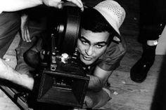 Leonardo Favio, una gloria del cine argentino
