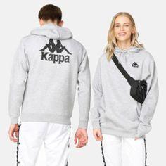 Hoodie - Authentic Willie Kappa, Hoodies, Sweatshirts, Hooded Jacket, Graphic Sweatshirt, Athletic, Unisex, Sport, Sweaters