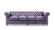 Check out this product on Alibaba.com APP Chesterfield Brighton Antique Purple sofa