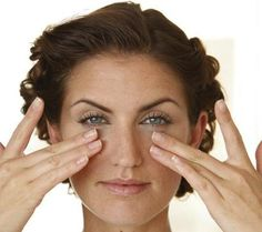 Tips to Banish Dark Circles Under the Eyes