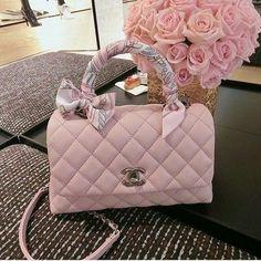 Chanel handbags – High Fashion For Women Cute Handbags, Chanel Handbags, Fashion Handbags, Purses And Handbags, Fashion Bags, Cheap Handbags, Popular Handbags, Girl Fashion, Swag Fashion