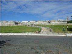 Museo Regional de Campeche (Fuerte de San Miguel) : Museos México : Sistema de Información Cultural, CONACULTA