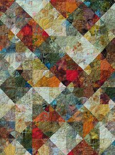 Quilt Inspiration: California Fall Quilt Show: Part 4