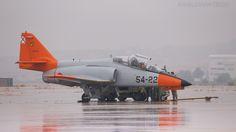 https://flic.kr/p/MgRmX6 | CASA C-101EB Aviojet (E.25-61 / 54-22)