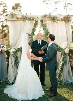 Kathleen & Rob's <br /> Pebble Beach Wedding