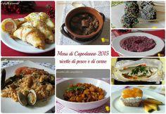 #Menu di #capodanno2015: #ricette di #pesce e di #carne #newyearseve #capodanno #newyearseve2015 #recipes #foodporn http://blog.giallozafferano.it/ilchiccodimais/menu-di-capodanno-2015-ricette-di-pesce-e-di-carne/