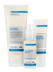 I have used Murad since I was in my 20's.  I truly believe it is the BEST in skin care and anti aging products!