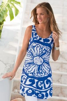 Resort Wear, Vacation Outfits, Cruise Wear And Clothing - Soft Surroundings