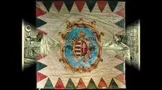 Talpra magyar! 1848/49-es forradalom és szabadságharc emlékére Coat Of Arms, Hungary, Retro, Family Crest, Retro Illustration, The Sentence