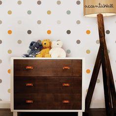 Modern nursery - modern - kids - san francisco - by Niche Interiors Modern Kids, Modern Spaces, Kid Spaces, Modern Room, Baby Decor, Kids Decor, Nursery Design, Nursery Decor, Nursery Ideas