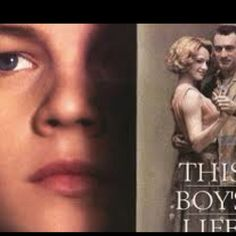 Great movie! Starring Leonardo DiCaprio, Ellen Barkin and Roberto DeNiro. Sad but great. Based on a true story. This was one of Leo's first movies and he was fantastic.