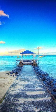 Paradis Hotel | Mauritius