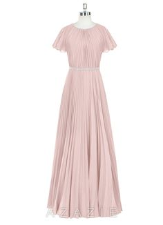AZAZIE KARA - Modest Bridesmaid Dresses