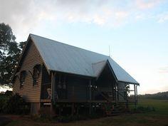Fork & Fallow Cottage, a Byron Bay Hinterland Cottage | Stayz