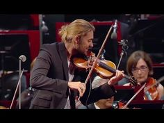DAVID GARRETT: ♫ Czardas ♫ von V. Monti - YouTube