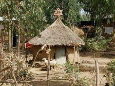 Sinagoge in Ethiopia