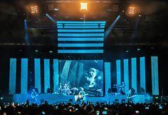 Sunrise Avenue live am 14.02.2014 in der Schleyerhalle Stuttgart – mit Bildergalerie!