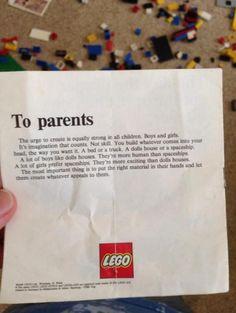 Lego wusste in den 70ern, was Kinder brauchen   Webfail - Fail Bilder und Fail Videos