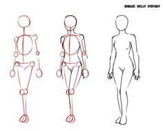 Human Drawing, Drawing Base, Manga Drawing, Figure Drawing, Body Sketches, Art Drawings Sketches Simple, Pencil Drawings, Body Drawing Tutorial, Drawing Tutorials