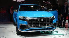 Audi xác nhận dòng xe Q sẽ có thêm 2 thành viên mới trong tương lai