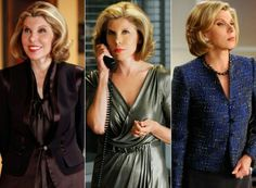 the good wife / 7