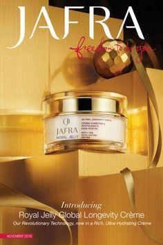 JAFRA Client Brochure