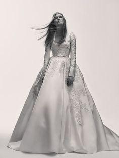 Fashion News | Primeira coleção bridal Elie Saab - Portal iCasei Casamentos