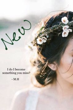Melody Hope New Poetry