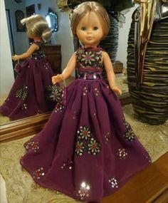 Erika Doll