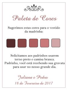 paleta-de-cores-padrinhos-madrinha.jpg (1800×2400)