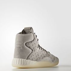 ADIDAS ORIGINALS WOMEN 'S TUBULAR INVADER 2.0 LEATHER